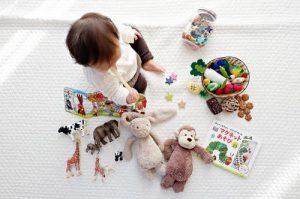 nursery and preschool Animal Club show