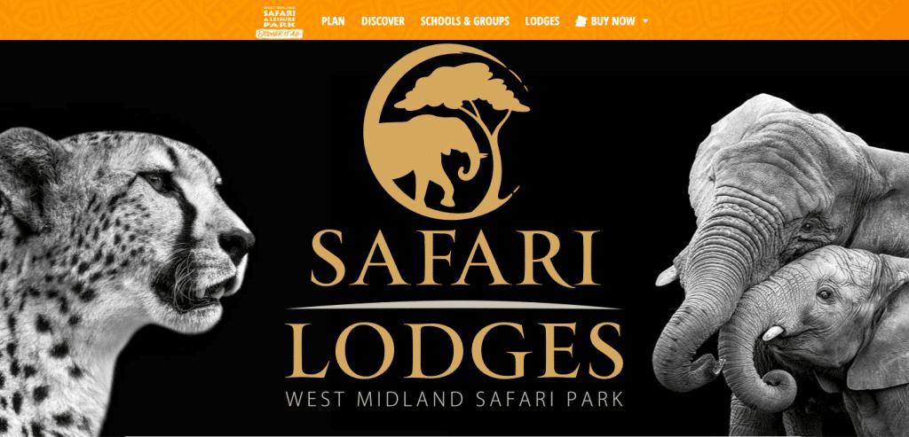 Safari Park Lodges Animal Club Coventry